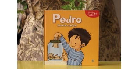 Pedro Aprende a Poupar