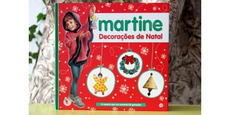 Martine - Decorações de Natal
