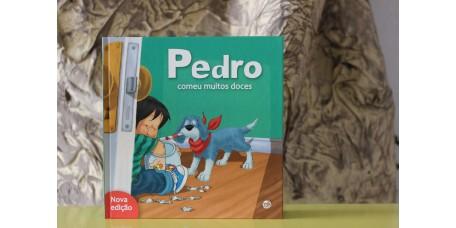 Pedro Comeu Muitos Doces