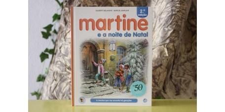 Martine e a Noite de Natal