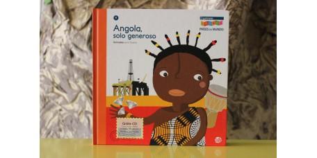Angola, solo generoso