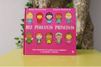 Dez Pequenas Princesas