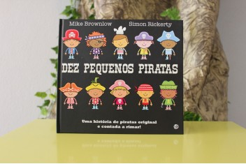 Dez Pequenos Piratas