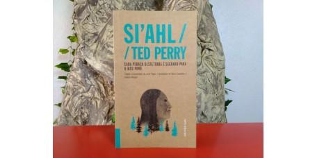 Si'ahl e Ted Perry - Cada Pedaço Desta Terra é Sagrado para o Meu Povo
