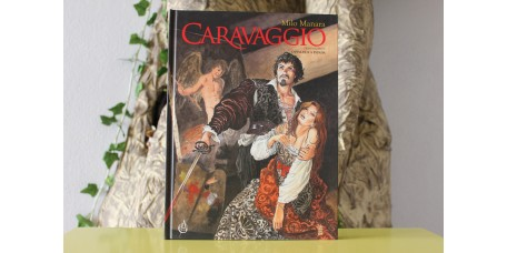 Caravaggio - o Pincel e a Espada