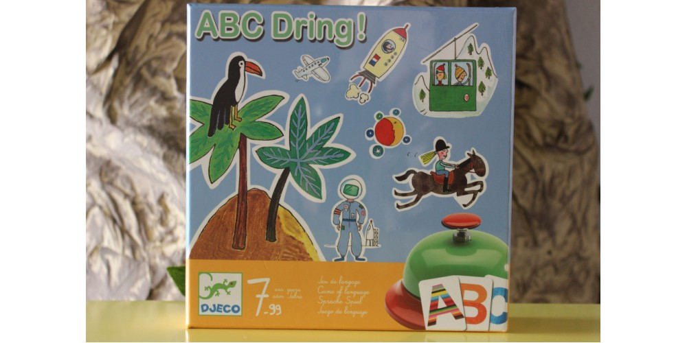 ABC Dring!