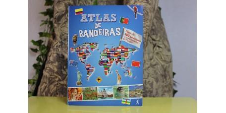 Atlas de Bandeiras