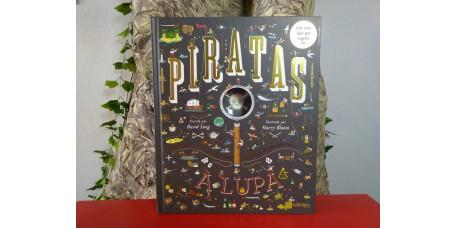 Piratas à Lupa