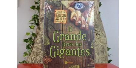 O Grande Livro dos Gigantes