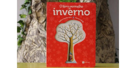 O Livro Vermelho do Inverno
