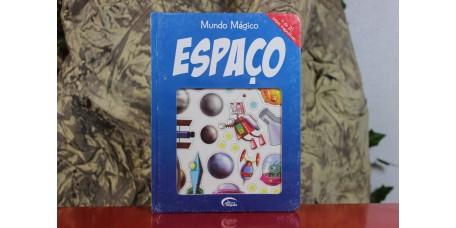 O Mundo Mágico - Espaço