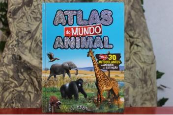 Atlas do Mundo Animal