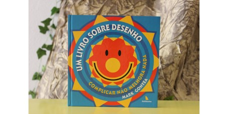 Um Livro sobre Desenho
