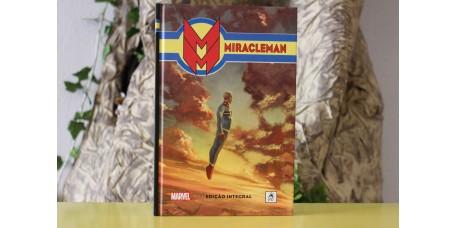 Miracleman Edição Integral