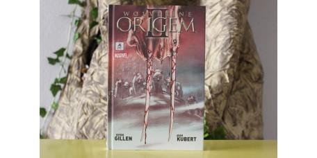 Wolverine: Origem II