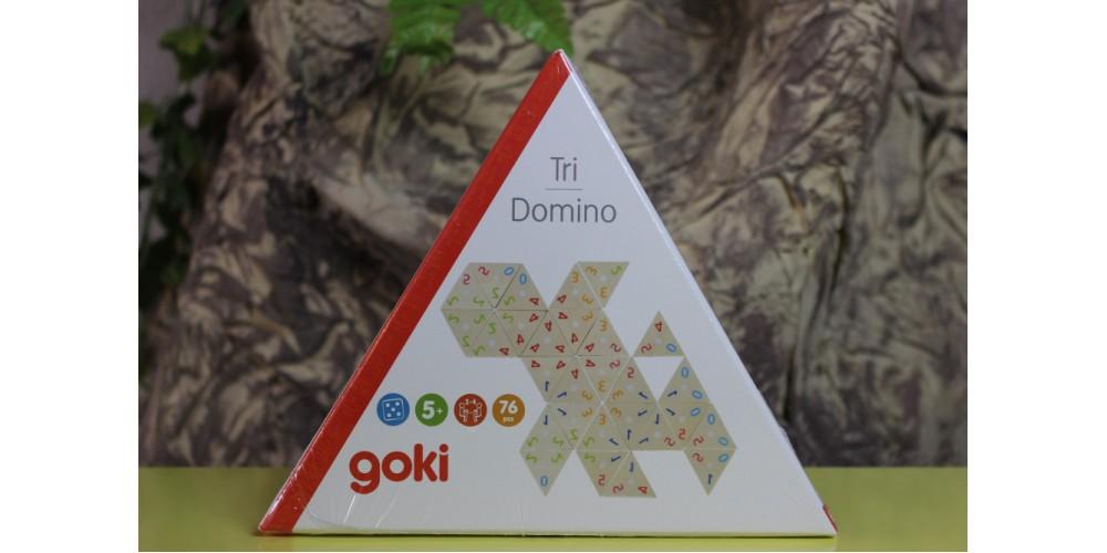 Tri-dominó