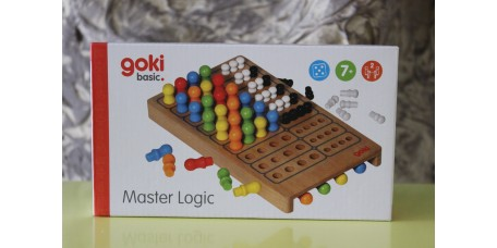 Jogo Master Logic
