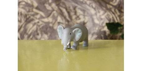 Elefante de Borracha