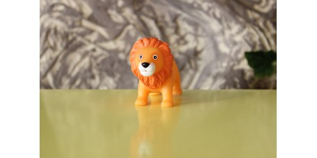 Leão de Borracha