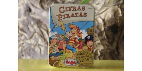 Números Piratas