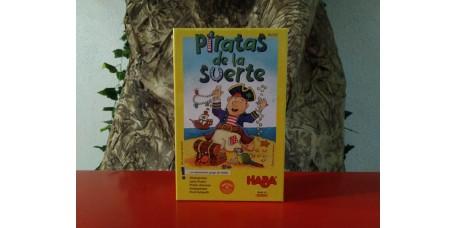 Piratas da Sorte