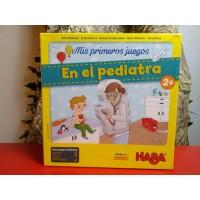 No Pediatra - Meus primeiros jogos