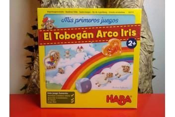 O Escorrega Arco-íris - Meus primeiros jogos
