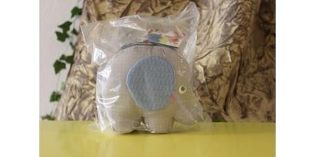 Caixa de Música Elefante