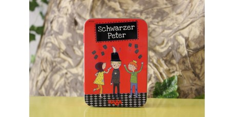 Schwarzer Peter / Pass the Buck