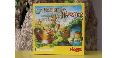 O Bando dos Hamsters