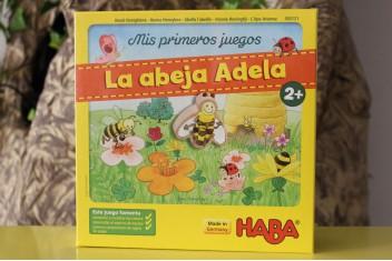A Abelha Adela