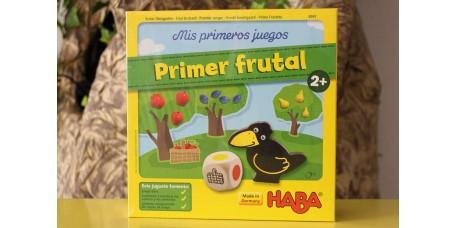 Primeira Fruta