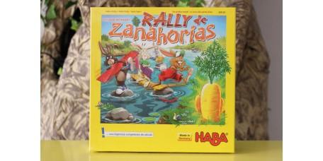 Rally das Cenouras