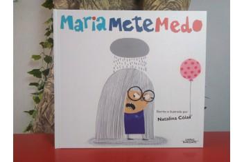 Maria Mete Medo