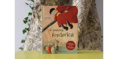 A Senhora Frederica