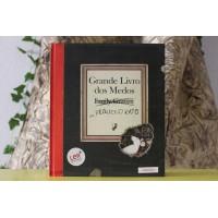 Grande Livro dos Medos do Pequeno Rato