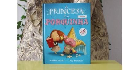 A Princesa e a Porquinha