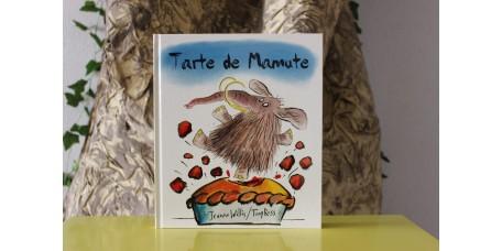 Tarte de Mamute