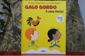 Galo Gordo - É Uma Festa!