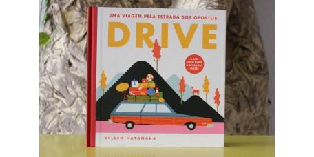 Drive - Uma viagem pela estrada dos opostos