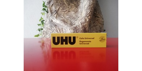Cola UHU 35 ml