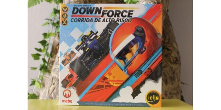 Downforce - Corrida de Alto Risco