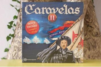 Caravelas II