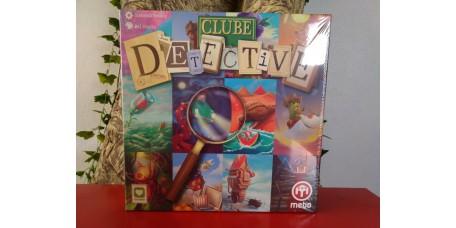 Clube Detective