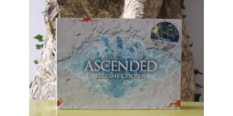 Ascended - Become Chosen