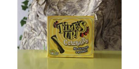 Time's Up! Amarelo (Celebridades)