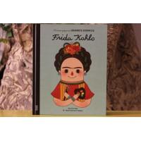 Frida Khalo - Meninas Pequenas, Grandes Sonhos