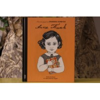 Anne Frank - Meninas Pequenas, Grandes Sonhos