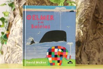 O Elmer e as Baleias