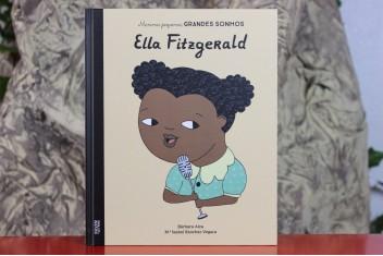 Ella Fitzgerald - Meninas Pequenas, Grandes Sonhos
